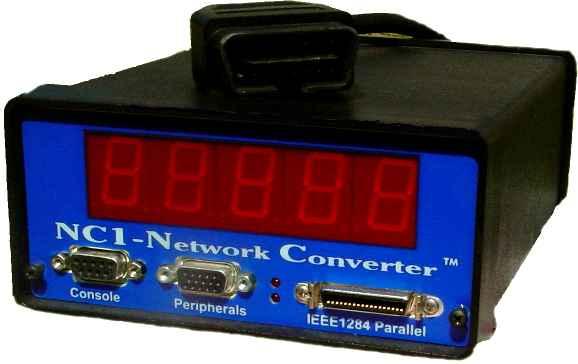 NC1 NVH Tachometer